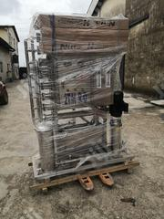 Reverse Osmosis Water Treatment Plant 2000litres | Manufacturing Equipment for sale in Lagos State, Agege