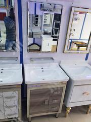 Single Cabinet Basin | Plumbing & Water Supply for sale in Lagos State, Orile