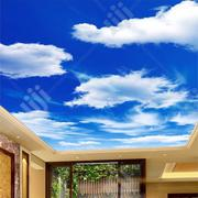 3d Ceiling Stretch | Building & Trades Services for sale in Rivers State, Port-Harcourt
