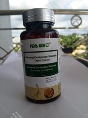 Norland Cordyceps FDA Approved Permanent Cure For Erectile Dysfunction | Sexual Wellness for sale in Abuja (FCT) State, Bwari