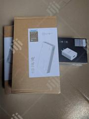 Romoss Sense 8+ 30000mah QC Type-C Power Bank White   Accessories for Mobile Phones & Tablets for sale in Imo State, Owerri-Municipal