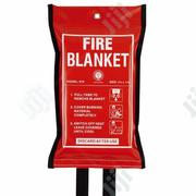 Emergency Fire Extinguishing Blanket   Safety Equipment for sale in Rivers State, Port-Harcourt