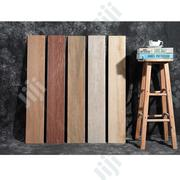 China Wood Tile | Building Materials for sale in Lagos State, Orile