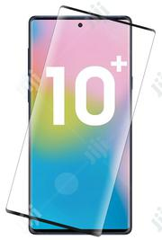 Note 10 & 10+ Screen Protector | Accessories for Mobile Phones & Tablets for sale in Lagos State, Ikeja