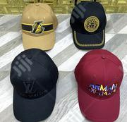 Quality Face Cap | Clothing Accessories for sale in Lagos State, Lagos Island