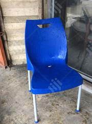 Visitors Plastic Chairs | Furniture for sale in Ogun State, Sagamu