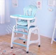 Mamakids 3 In 1 Convertible High Chair | Prams & Strollers for sale in Lagos State, Ikeja