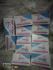Sebamed Baby Bar Soap | Baby & Child Care for sale in Lagos State, Ikeja