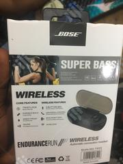 Bose Superbass | Headphones for sale in Lagos State, Ikeja