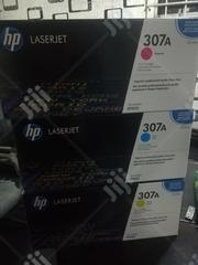 Hp Toner 307A   Computer Accessories  for sale in Lagos State, Ikeja
