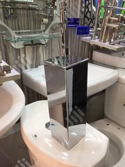 Stainless Steel Toilet Brush   Home Accessories for sale in Lagos State, Orile