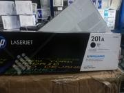 Hp Toner 201A   Computer Accessories  for sale in Lagos State, Ikeja