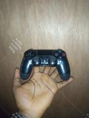 UK Used Original Ps4 Pad With Warranty | Video Game Consoles for sale in Lagos State, Lagos Mainland