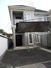 4 Bedroom Semi Detached Duplex, Osapa London, Lekki | Houses & Apartments For Sale for sale in Lagos State, Lekki Phase 1
