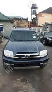 Toyota 4-Runner 2002 Gray | Cars for sale in Lagos State, Isolo