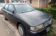 Nissan Sunny 2001 Gray | Cars for sale in Edo State, Okada