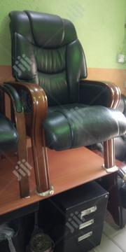 Executive Office Visitors Chairs | Furniture for sale in Lagos State, Ojo