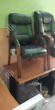 Executive Office Visitors Chairs | Furniture for sale in Rivers State, Port-Harcourt