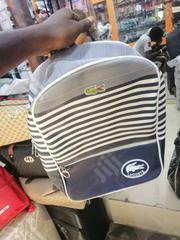 Designer Lacoste School Bag | Babies & Kids Accessories for sale in Lagos State, Lagos Island