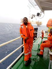 Qualified & Certified Rigger | Engineering & Architecture CVs for sale in Rivers State, Port-Harcourt