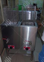 Gas Deep Fryer 40liters | Restaurant & Catering Equipment for sale in Lagos State, Ojo
