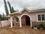 For Sale Boungalow Of 3bedroom Uncompleted 3bed At Back | Houses & Apartments For Sale for sale in Lagos State, Ifako-Ijaiye