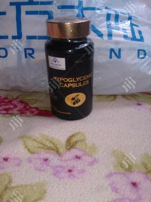 Norland Hypoglycemic Capsule (Diabetes Reduced To Zero/Cholesterol )