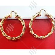 Hoop Fashion Earring | Jewelry for sale in Lagos State, Surulere