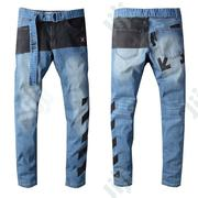 Offwhite Designers Jeans | Clothing for sale in Lagos State, Lagos Island