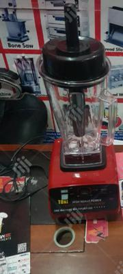 Commercial Blender | Restaurant & Catering Equipment for sale in Lagos State, Ojo