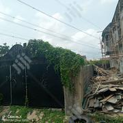 A Fenced Plot of Land on Badore Road | Land & Plots For Sale for sale in Lagos State, Ajah
