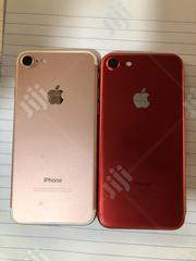 New Apple iPhone 7 32 GB Red | Mobile Phones for sale in Abuja (FCT) State, Wuse