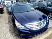 Hyundai Sonata 2011 Blue | Cars for sale in Abuja (FCT) State, Garki 2