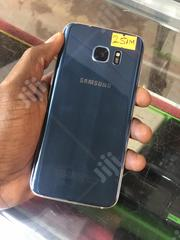 Samsung Galaxy S7 edge 32 GB Blue | Mobile Phones for sale in Abuja (FCT) State, Wuse