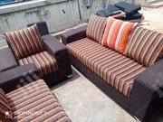 Pillow Back Chair | Furniture for sale in Lagos State, Ikeja