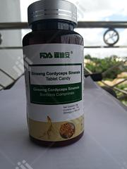 100% Proven Permanent Cure For Erectile Dysfunction Ginseng Cordyceps | Sexual Wellness for sale in Abuja (FCT) State, Maitama