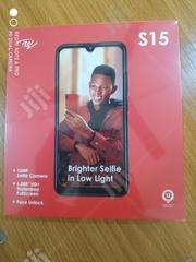 New Itel S15 16 GB Red | Mobile Phones for sale in Delta State, Oshimili North