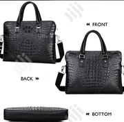 Leather Prada Laptop Bag   Computer Accessories  for sale in Lagos State, Lekki Phase 1
