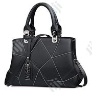 Women'S Designer Purses and Handbags Ladies Tote Bags (Black) - 9948 | Bags for sale in Lagos State, Amuwo-Odofin