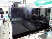 LG 65 Inches Smart Uhd | TV & DVD Equipment for sale in Lagos State, Ikeja