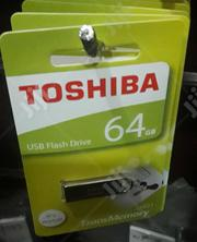 Toshiba 64GB Flash | Computer Accessories  for sale in Lagos State, Lagos Island