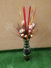 Weaved Flower Pots For Sale To Purchasers | Garden for sale in Ondo State, Akure