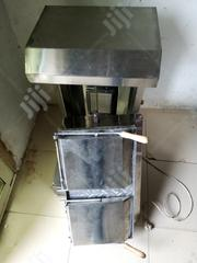 Shawarma With Toaster Grill | Restaurant & Catering Equipment for sale in Lagos State, Ojo