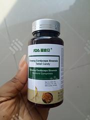 Norland Ginseng Cordyceps Best Effective Cure For Erectile Dysfunction | Sexual Wellness for sale in Abuja (FCT) State, Bwari