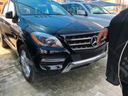 Mercedes-Benz M Class 2014 Black | Cars for sale in Lagos State, Lekki Phase 2