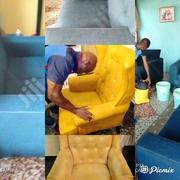 Professional Upholstery Cleaning Service | Cleaning Services for sale in Lagos State, Lagos Mainland