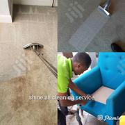 Professional/Rug Upholstery Cleaning Service | Cleaning Services for sale in Lagos State, Lagos Mainland
