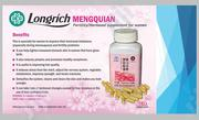 Longrich Mengquian(Fertility and Hormonal Supplement for Women)   Vitamins & Supplements for sale in Delta State, Oshimili South