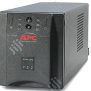APC Smart-ups 750va LCD 230v | Computer Accessories  for sale in Lagos State, Ikeja