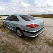 Peugeot 607 2009 2.0 HDI Silver | Cars for sale in Rivers State, Port-Harcourt